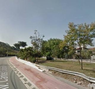 Google Street View / Reprodução