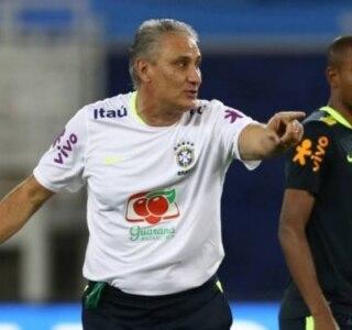 Lucas Figueiredo/ CBF