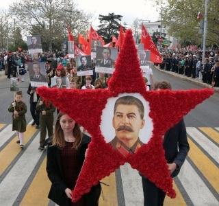 Max Vetrov/AFP