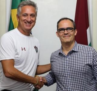 Lucas Merçon/FFC