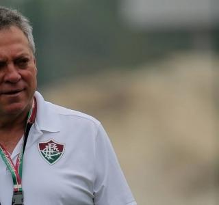 Lucas Merçon/ Fluminense F.C.