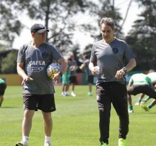 Divulgação/Coritiba FC