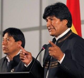 Eliseo Fernandez|Reuters