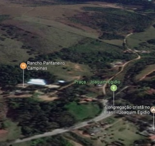 Reprosujção Google Street View