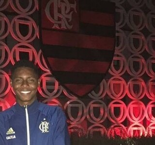 08c545cb80f25 Flamengo confirma atleta em estado grave e dois jogadores em ...