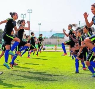 Brasil estreia na Olimpíada contra a China 1e317384290d6
