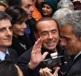 Ciro Fusco/ANSA via AP