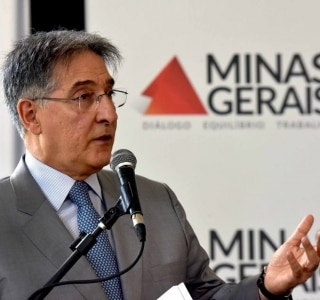 MANOEL MARQUES/ IMPRENSA MG