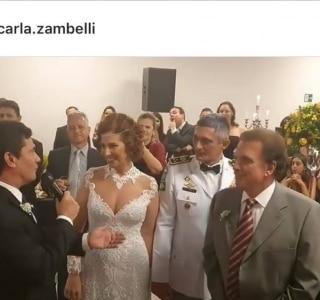 Zambelli questiona Moro sobre prints vazados: 'calculados para me ...
