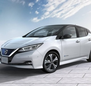 Nissan quer usar bateria descartada de carro elétrico para levar energia a casas