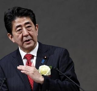 Japão amplia suas regras para fornecer munição aos Estados Unidos
