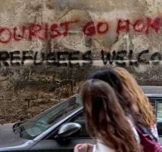 Enrique Calvo/Reuters