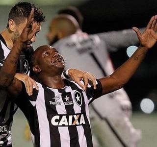 Vitor Silva/Botafogo FC