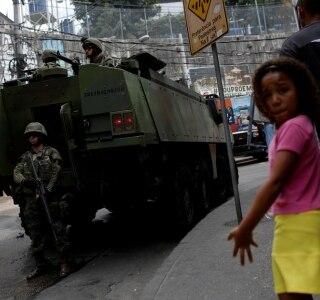 Bruno Kelly/Reuters
