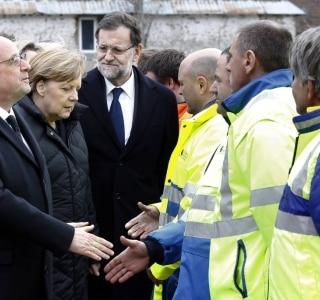 CHRISTOPHE ENA/AFP