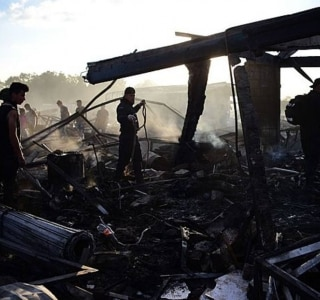 Explosão em mercado de fogos de artifício mata 29 e fere 60 no México
