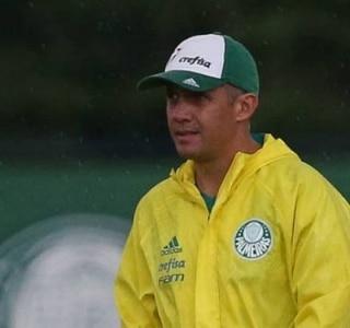 Cesar Greco Ag. Palmeiras Divulgação