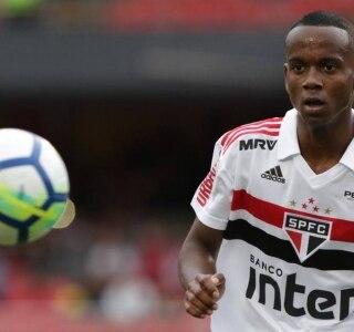Rubens Chiri / São Paulo/ 4-11-2018