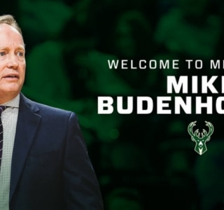 Divulgação/Milwaukee Bucks