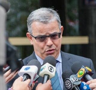 CASSIANO ROSÁRIO/FUTURA PRESS