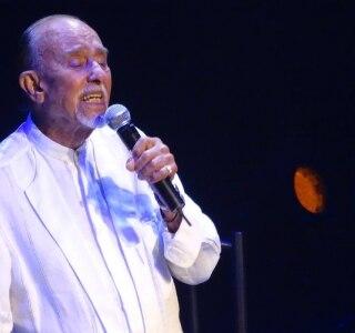 Show presta homenagem aos 90 anos de Luiz Vieira, que fez sucesso com 'Menino Passarinho'