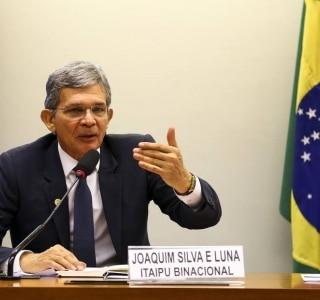 Quem é Joaquim Silva e Luna, indicado por Bolsonaro para a presidência da Petrobrás - Economia - Estadão