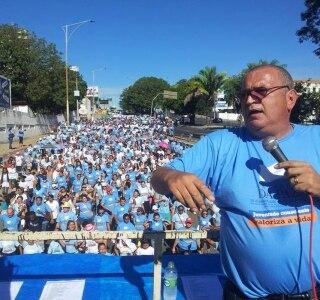 Célio Luiz Barbosa /Fazenda da Paz