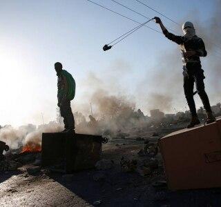 Abbas Momani/AFP