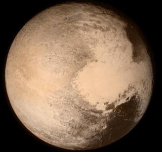 Plutão é um planeta. E sempre foi - Ciência - Estadão 539c352f81