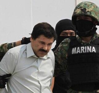 Henry Romero / Reuters