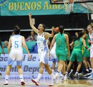 FIBA/Divulgação