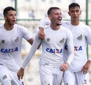 Pedro Ernesto Guerra Azevedo/Santos FC