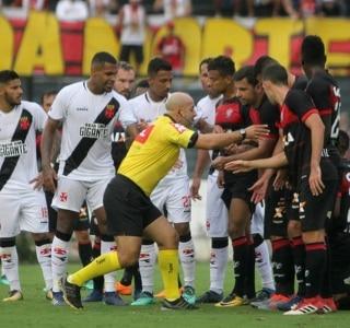 e4d106a812 Zé Ricardo aprova atuação do Vasco e lamenta  gols inacreditáveis ...