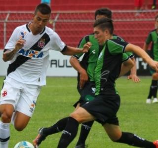 América-MG elimina o Vasco na Copa São Paulo e está na 3ª fase