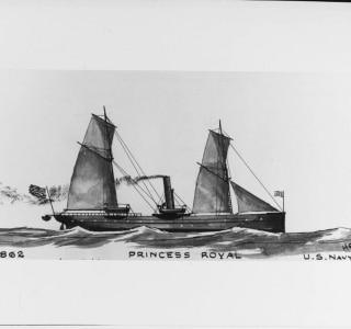 Erik Heyl/U.S. Naval History and Heritage Command