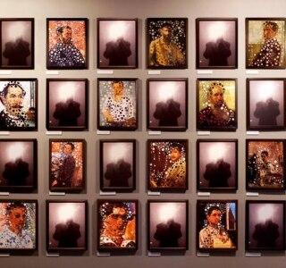 MAC mostra a arte sem mediador