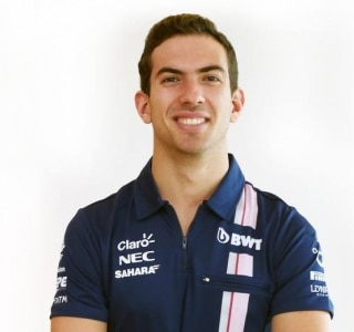 Site oficial/Force India