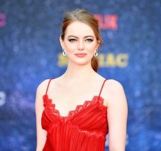 Emma Stone integra minissérie 'Maniac' e engrossa lista de estrelas do cinema indo para TV