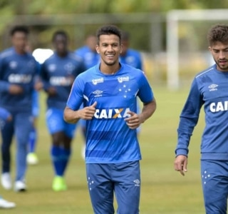 Washington Alves/ Cruzeiro