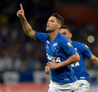 Washington Alves / Cruzeiro