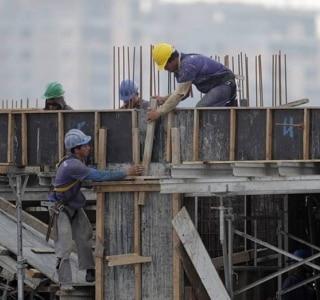 Após a pior queda em 14 anos, PIB da construção deve crescer 1% em 2015