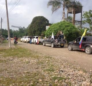 Alto Comissariado para a Paz da Colômbia