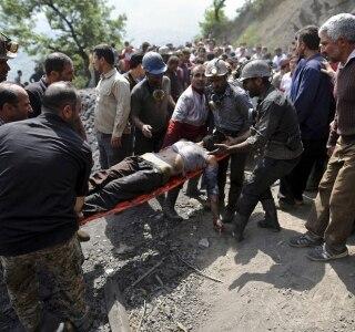 AP Photo/Tasnim News Agency, Mostafa Hassanzadeh