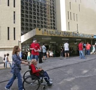 FILIPE ARAÚJO / AGÊNCIA ESTADO