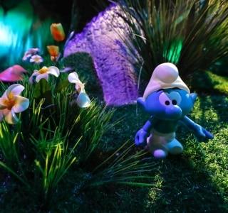 Bélgica celebra o 60º aniversário dos Smurfs