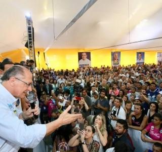 Reprodução/Campanha Geraldo Alckmin