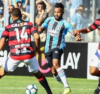Site oficial do Grêmio
