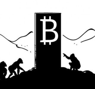 Muito além do bitcoin