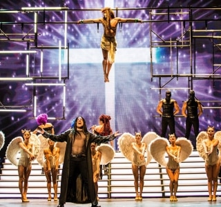 'Um Dia na Broadway' presta homenagem aos musicais clássicos