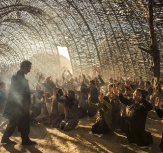Supersérie 'Onde Nascem Os Fortes' traz histórias de amor e ódio no Nordeste contemporâneo